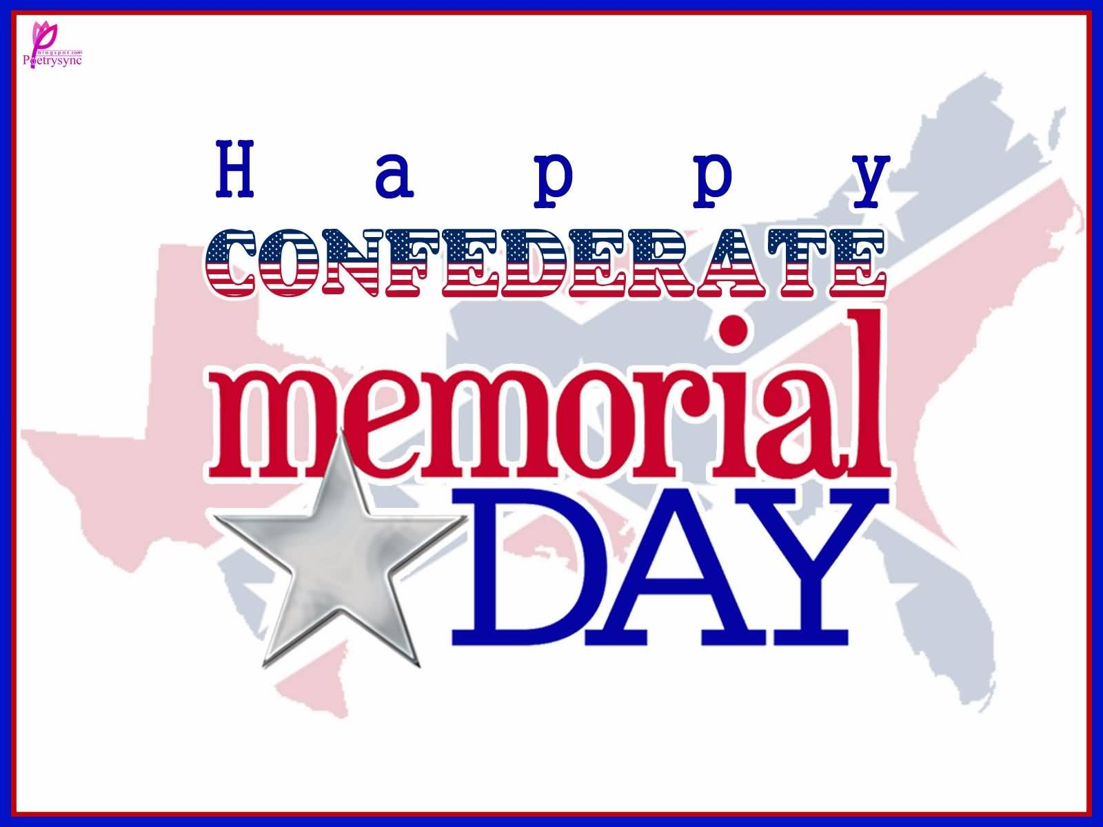 18-Happy Confederate Memorial Day