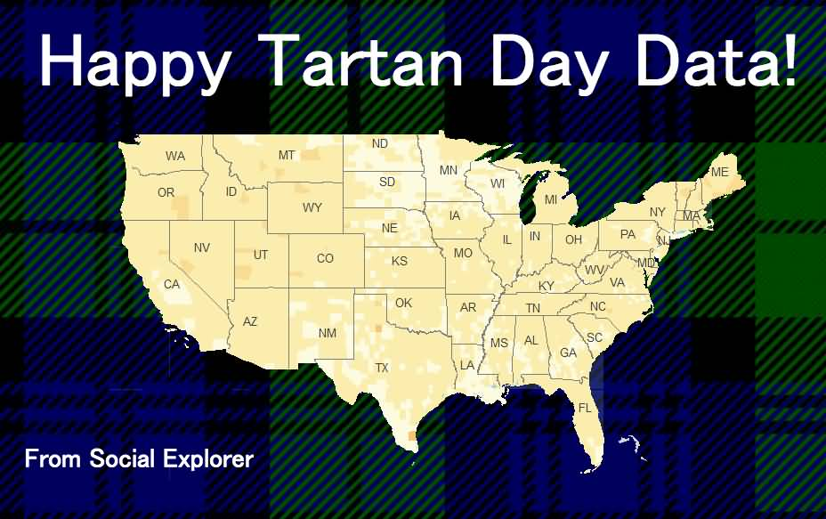 18-Happy Tartan Day Wishes
