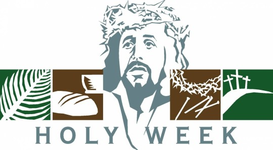 18-Holy Week Wishes
