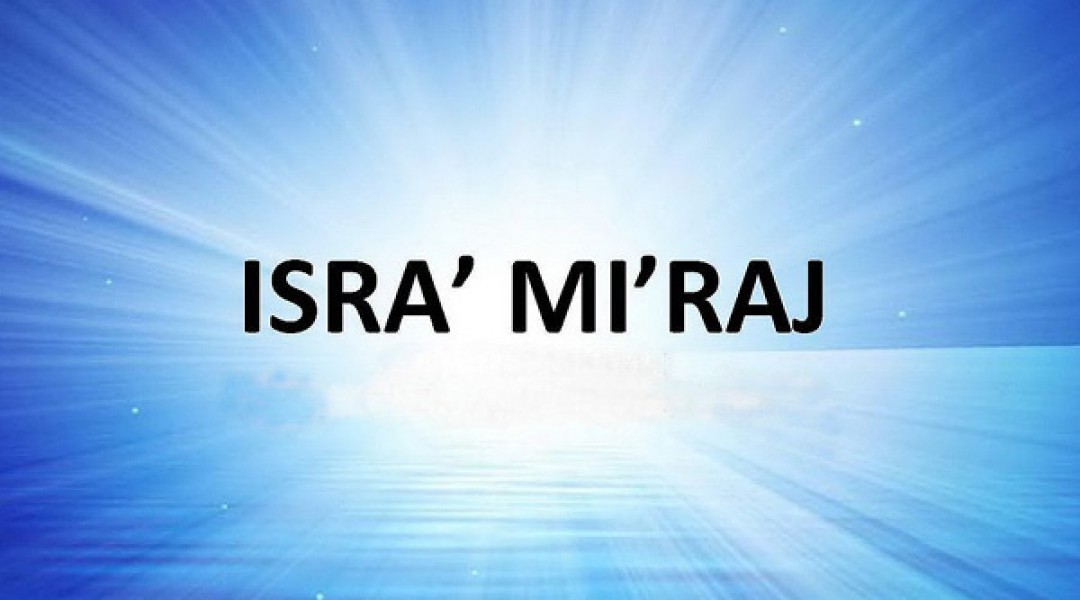 18-Isra and Mi'raj Wishes