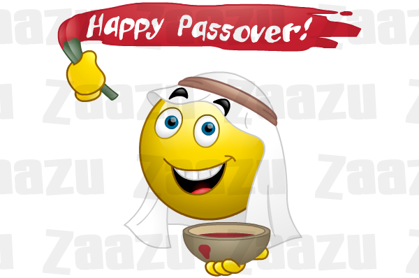 186-Happy Passover Wishes