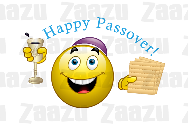 187-Happy Passover Wishes