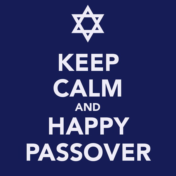 189-Happy Passover Wishes