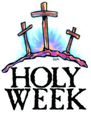 19-Holy Week Wishes