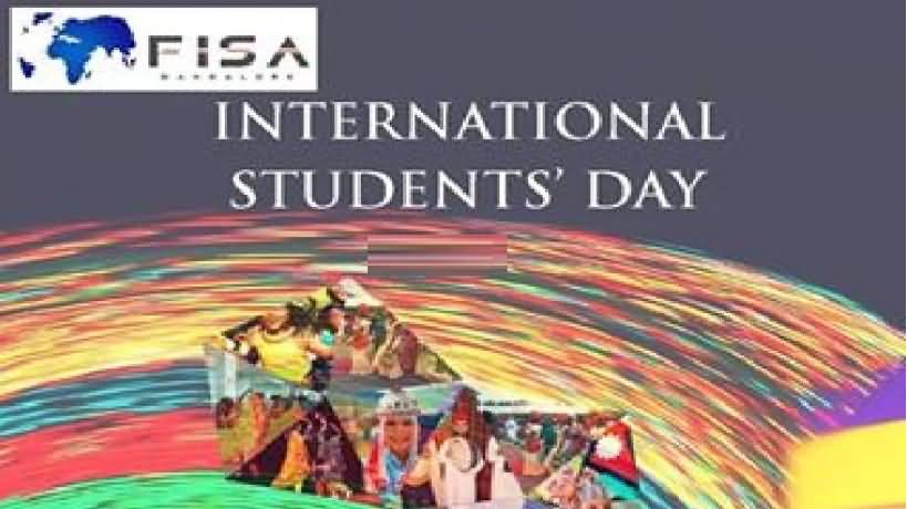 19-International Students Day Wishes