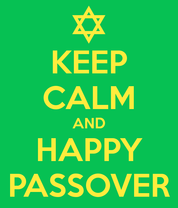 192-Happy Passover Wishes