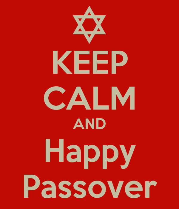 193-Happy Passover Wishes