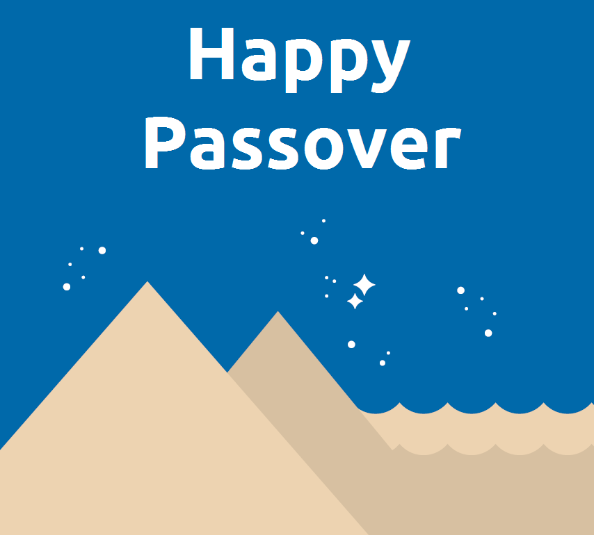 194-Happy Passover Wishes