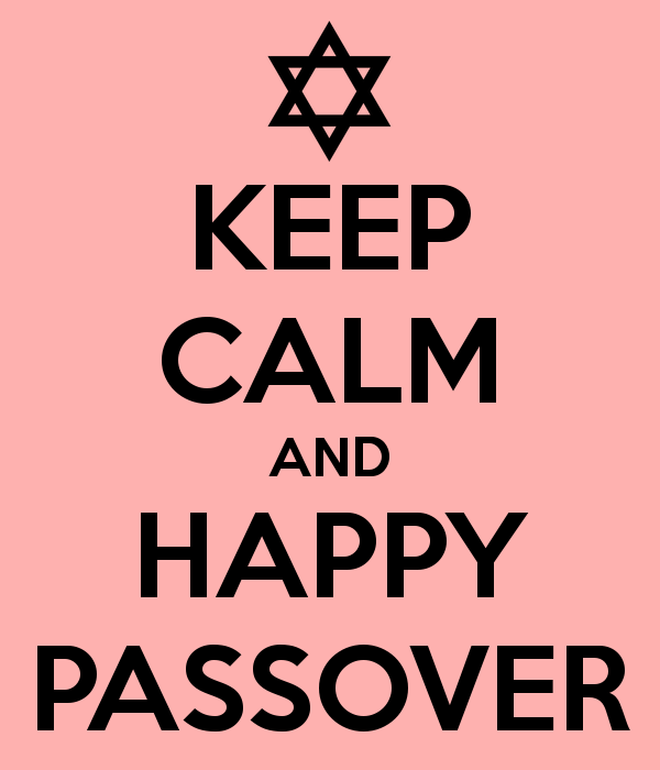 195-Happy Passover Wishes