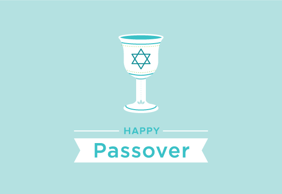 196-Happy Passover Wishes