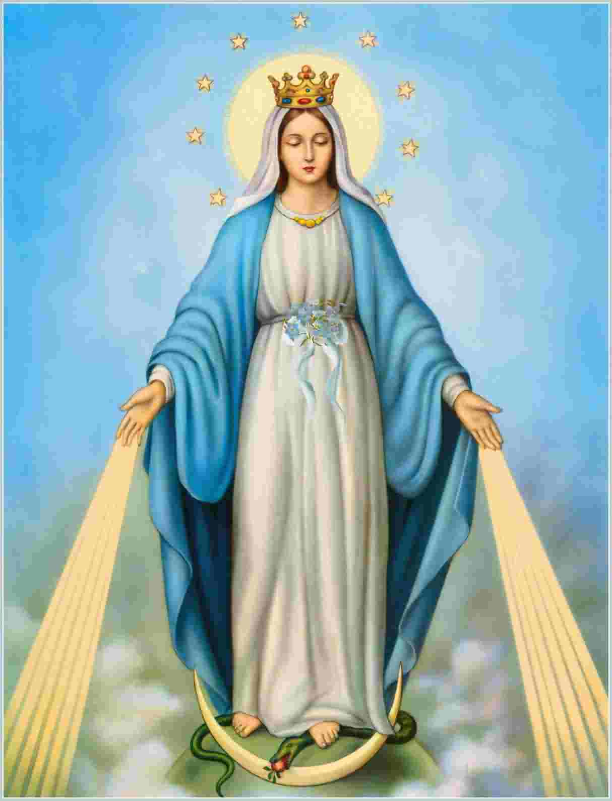 2-Immaculate Conception Day Wishes