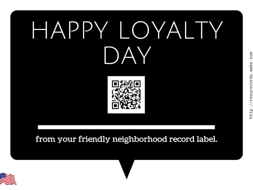 2-Loyalty Day Wishes