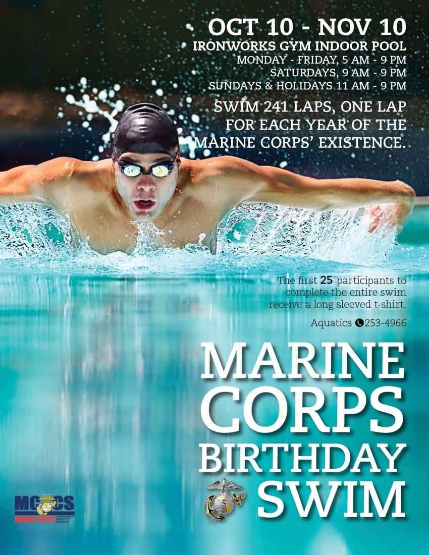 2-Marine Corps Birthday Wishes