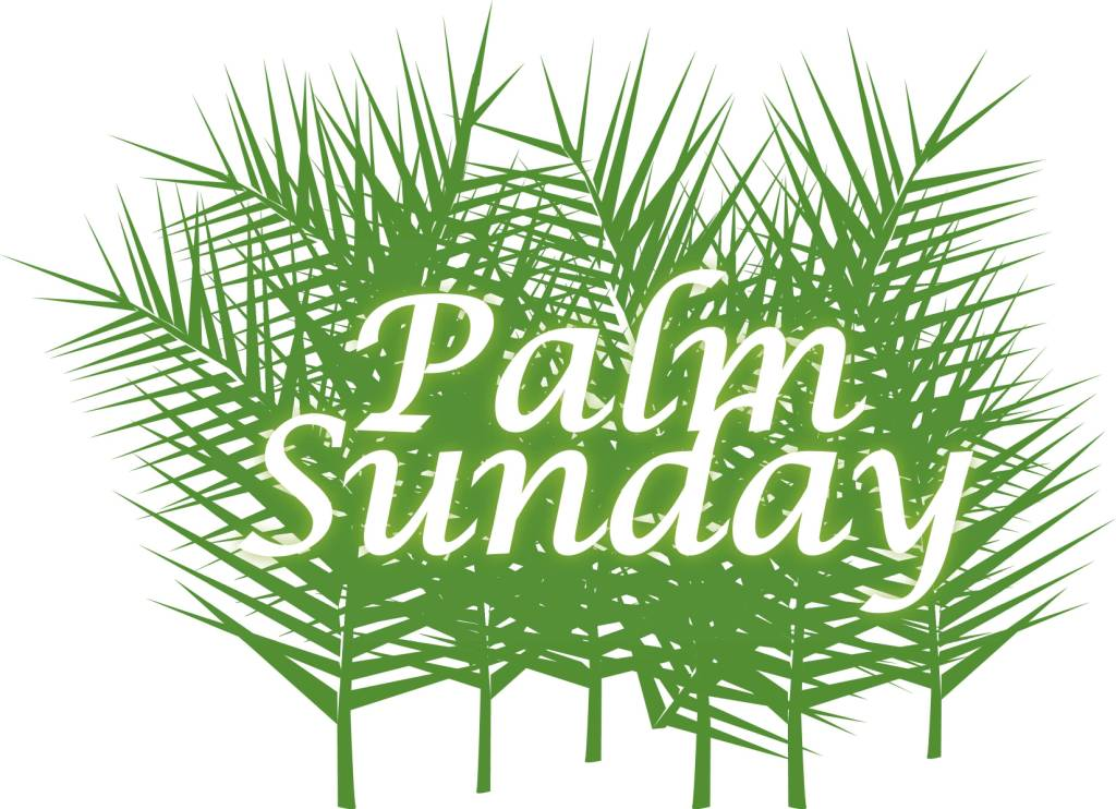 2-Palm Sunday Wishes