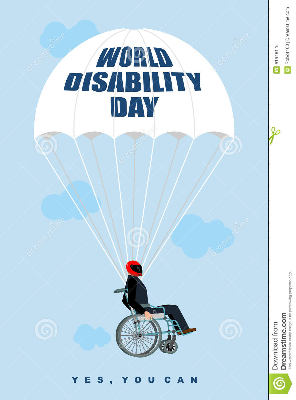 2-World Disabled Day Disability