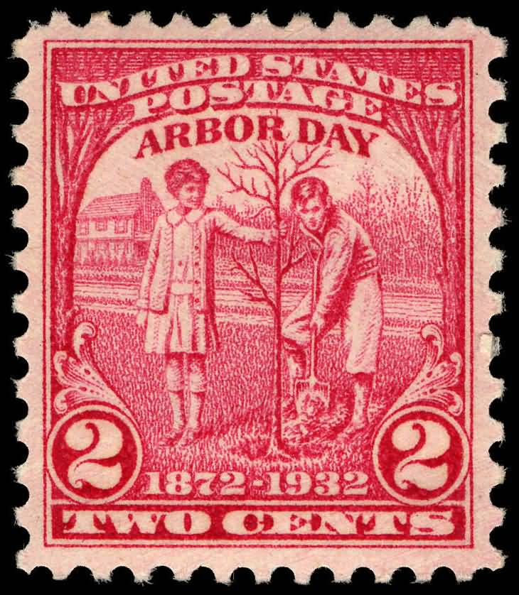 20-Arbor Day Wishes
