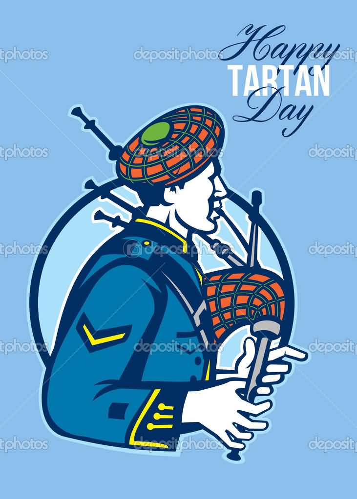 20-Happy Tartan Day Wishes
