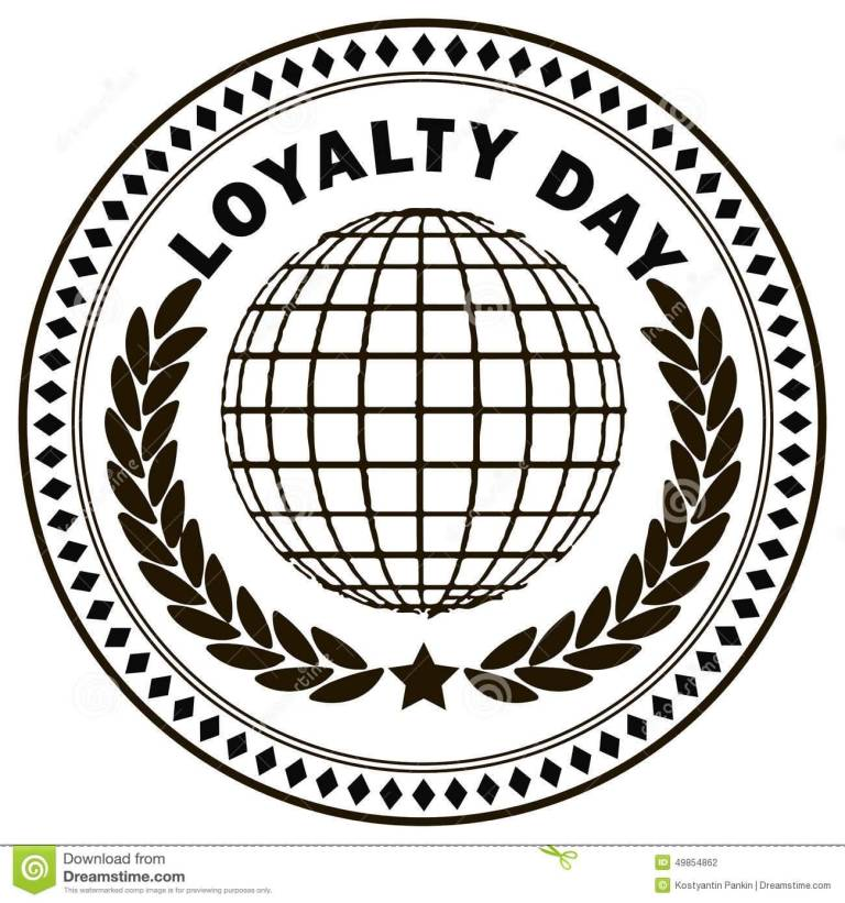 20-Loyalty Day Wishes