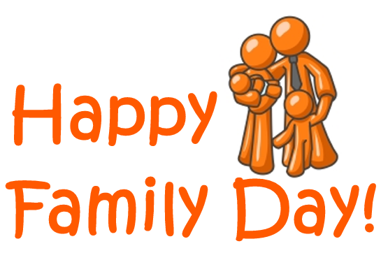 Family day wishes family quotes messages ecards page 2 21 family day wishes m4hsunfo