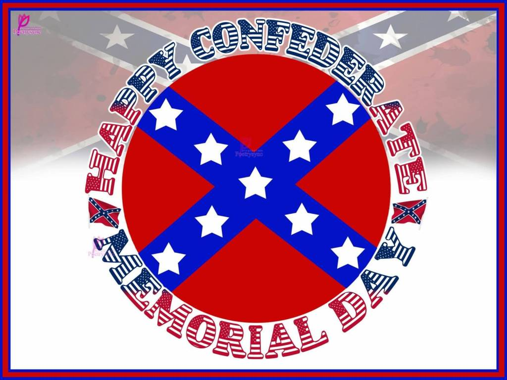 21-Happy Confederate Memorial Day