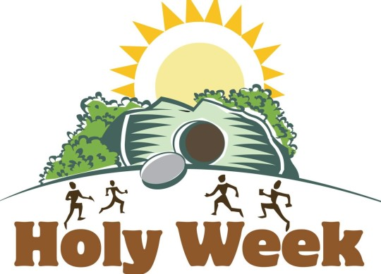 21-Holy Week Wishes