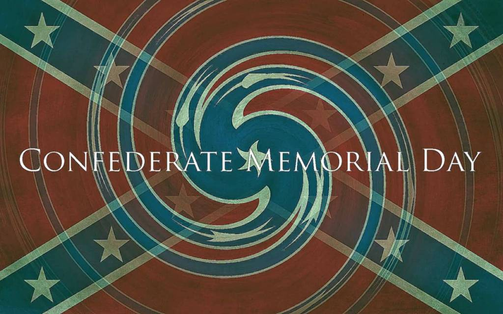 22-Happy Confederate Memorial Day
