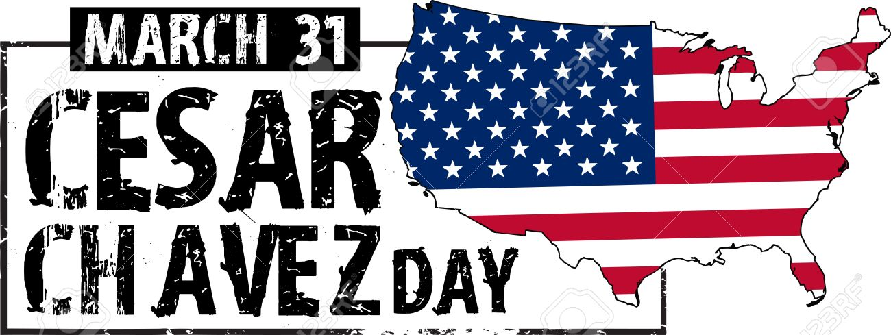 23-Cesar Chavez Day Wishes