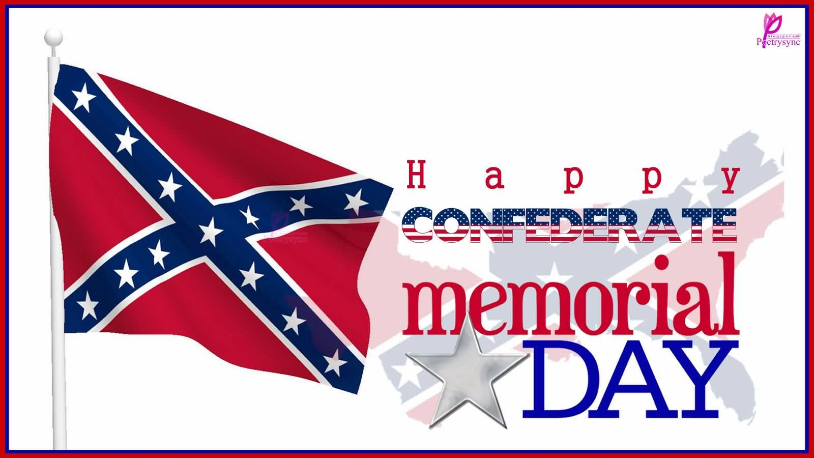 23-Happy Confederate Memorial Day