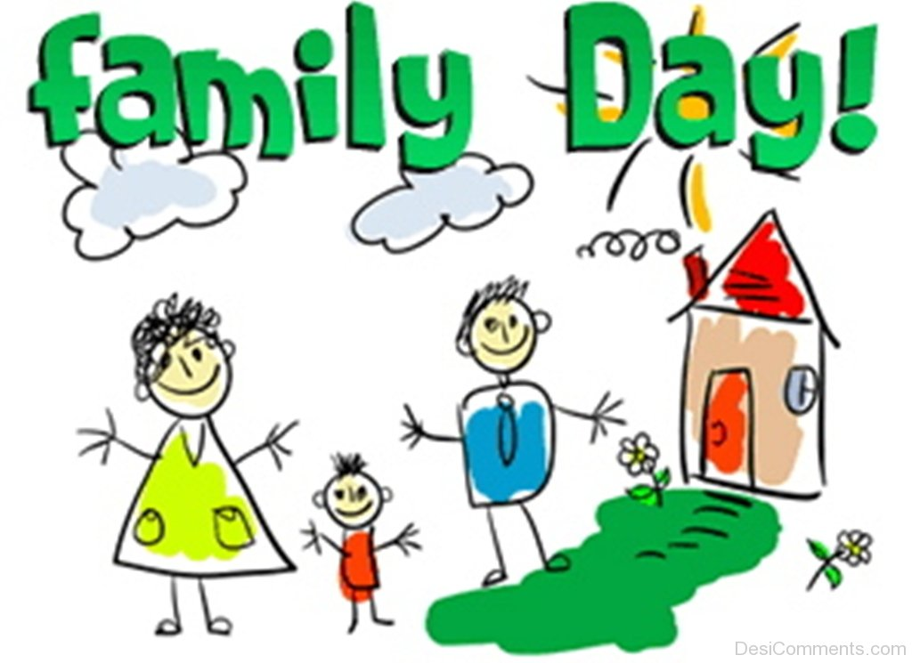 24-Family Day Wishes