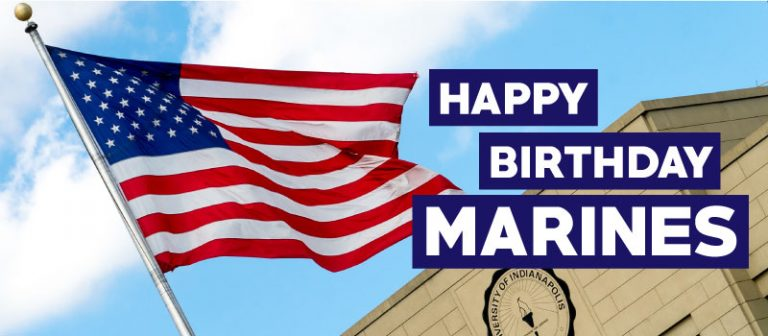 24-Marine Corps Birthday Wishes