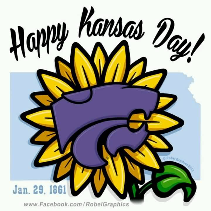 27-Happy Kansas Day Wishes