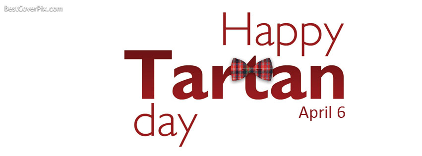 27-Happy Tartan Day Wishes