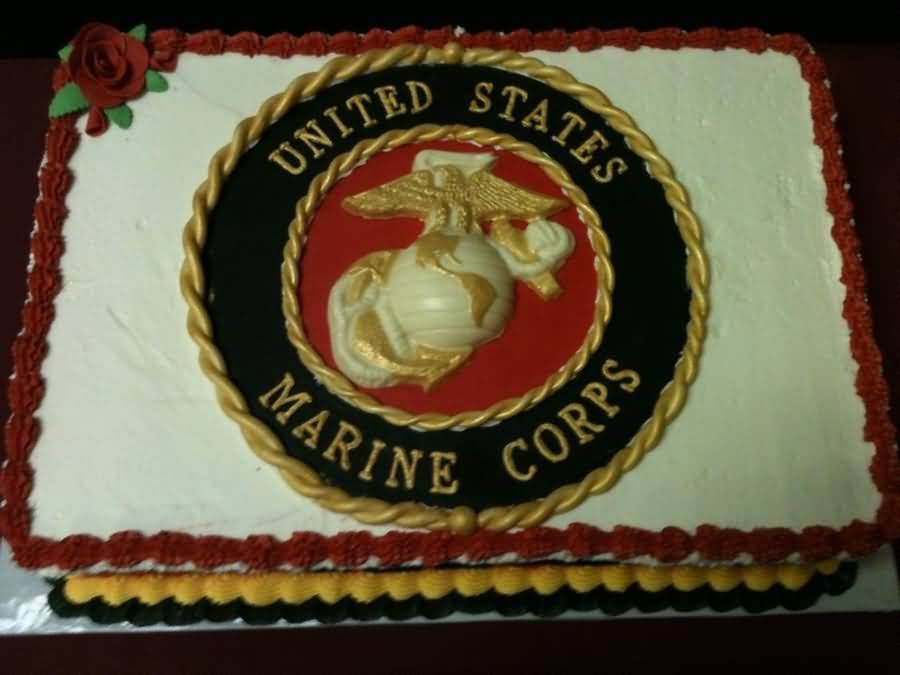 27-Marine Corps Birthday Wishes