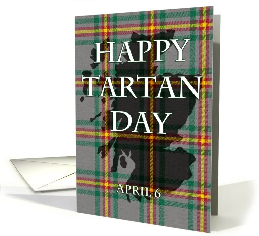 28-Happy Tartan Day Wishes
