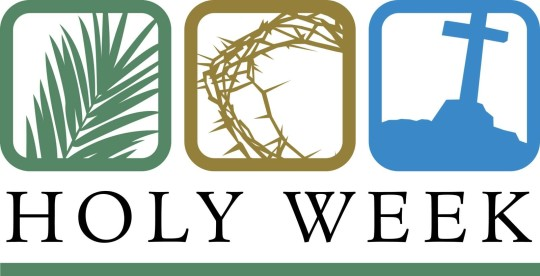 28-Holy Week Wishes
