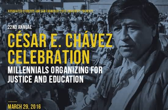 3-Cesar Chavez Day Wishes