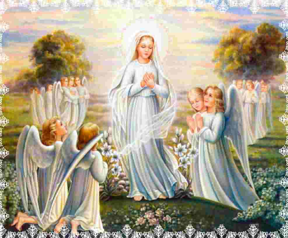 3-Immaculate Conception Day Wishes