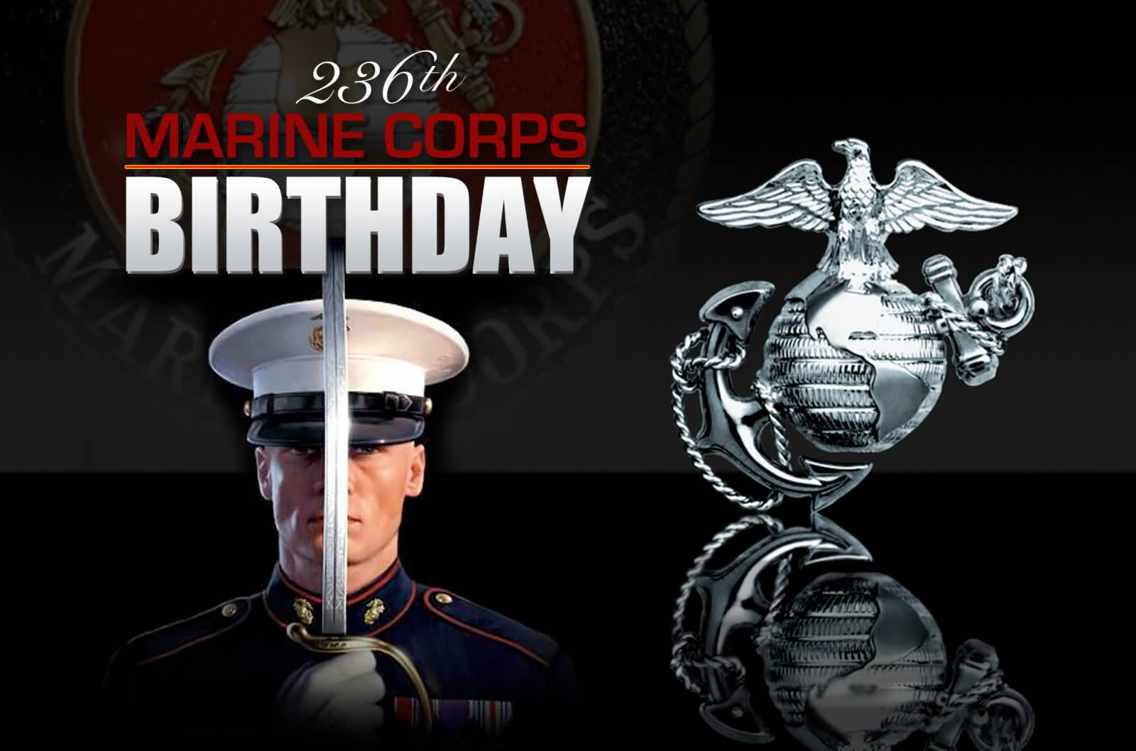 3-Marine Corps Birthday Wishes