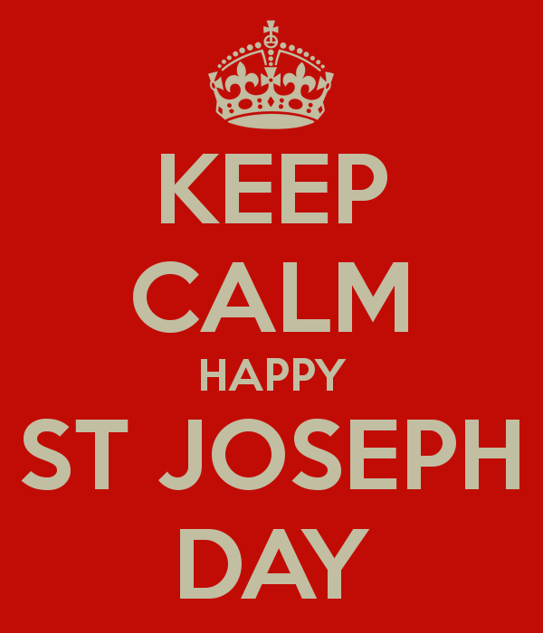 3-St Joseph's Day Wishes