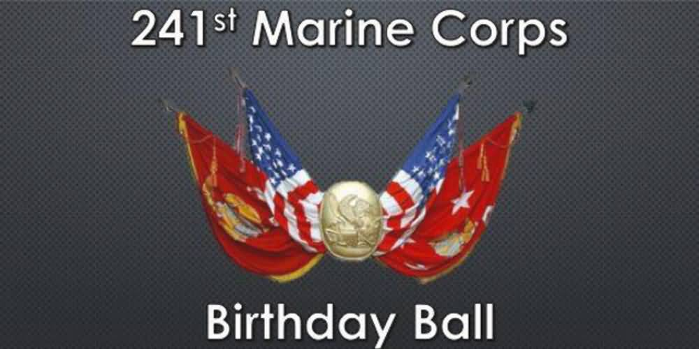 31-Marine Corps Birthday Wishes