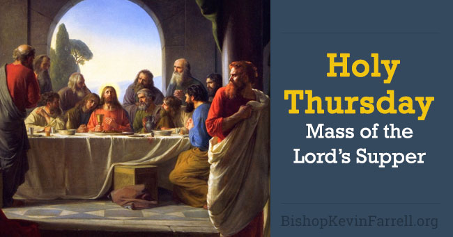 Holy thursday greetings message wishes image nicewishes 34 holy thursday wishes m4hsunfo