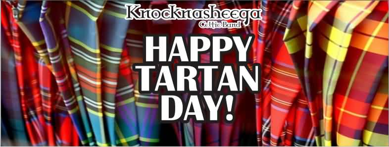 35-Happy Tartan Day Wishes