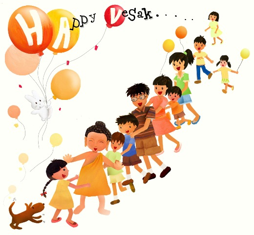 35-Happy Vesak Day Wishes
