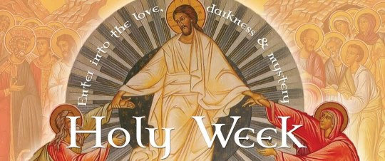 35-Holy Week Wishes