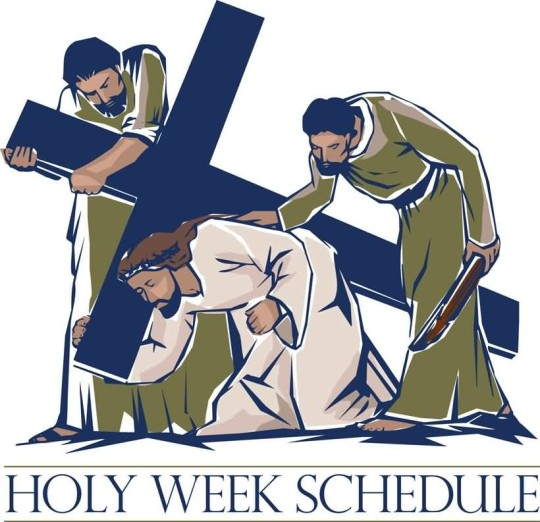 37-Holy Week Wishes