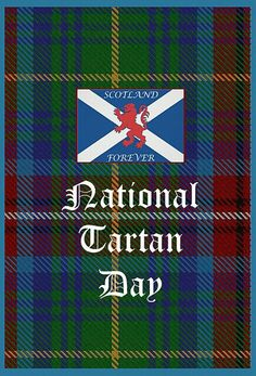 39-Happy Tartan Day Wishes