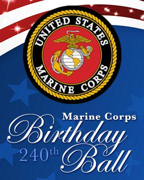 39-Marine Corps Birthday Wishes