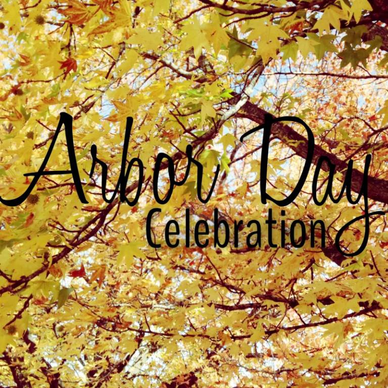 4-Arbor Day Wishes