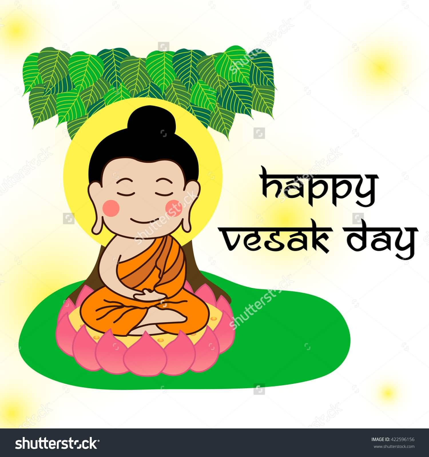 4-Happy Vesak Day Wishes