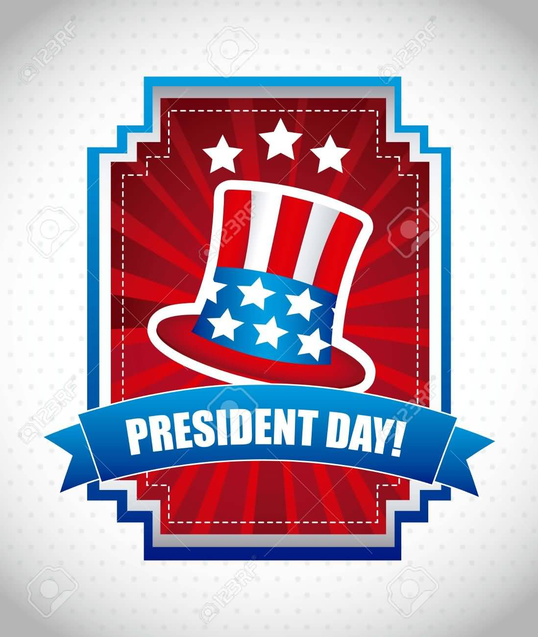Happy Presidents Day Cake Images
